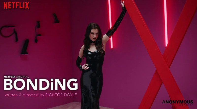 Bonding (Saison 1, 7 épisodes) : BDSM sucré, engagement salé