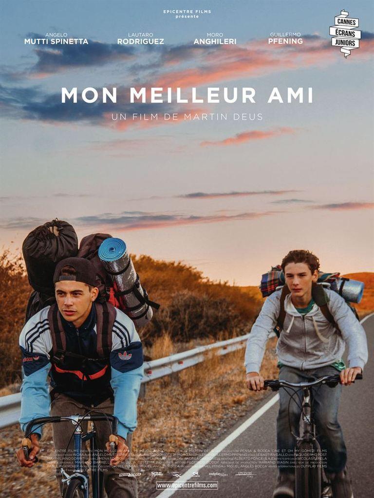 Critique Ciné : Mon meilleur ami (2019)