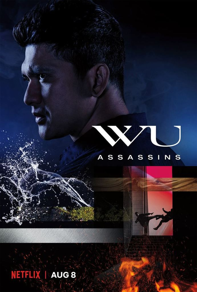 WU Assassins (Saison 1, 10 épisodes) : du rififi à San Francisco