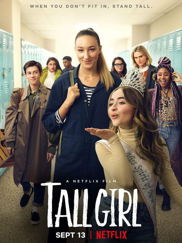 Critique Ciné : Tall Girl (2019, Netflix)
