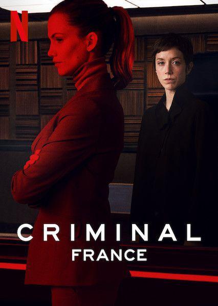 Criminal : France (Saison 1, 3 épisodes) : questionnements sur l'Etat social