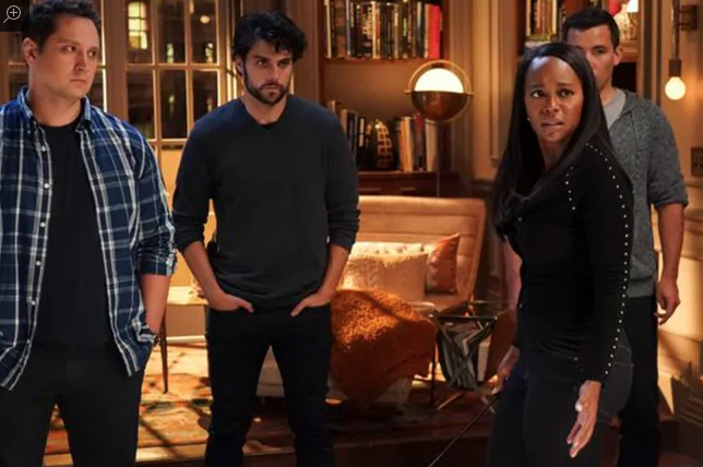 Critiques Séries : How to Get Away with Murder. Saison 6. Episode 1.