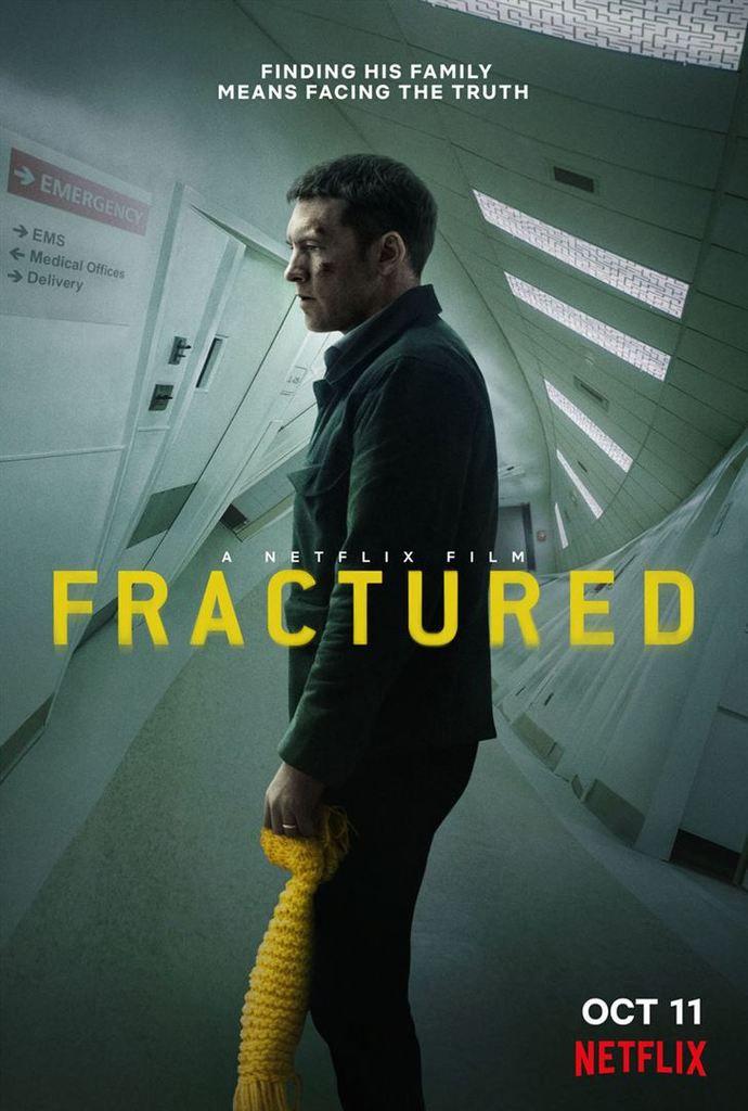 Critique Ciné : La Fracture (2019, Netflix)