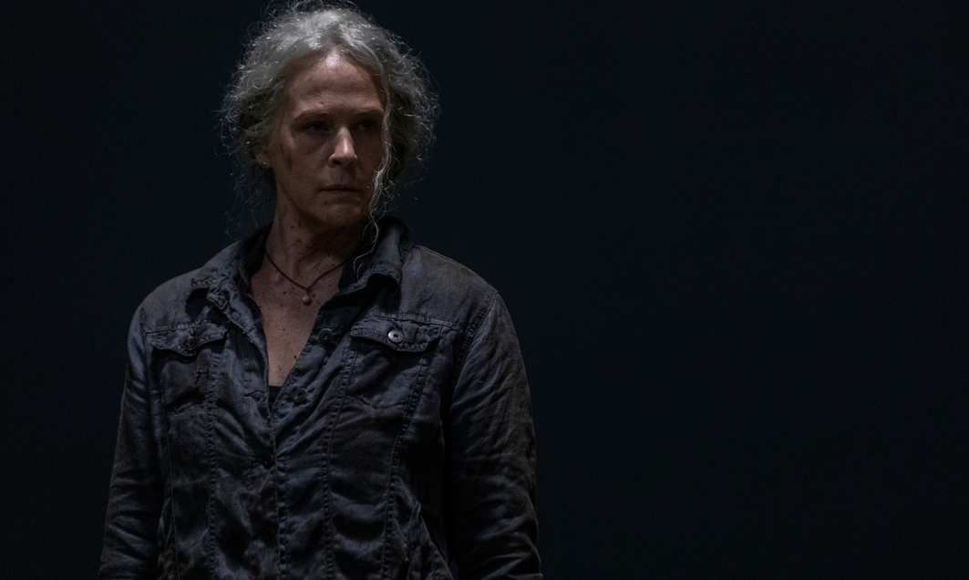 Critiques Séries : The Walking Dead. Saison 10. Episode 3.