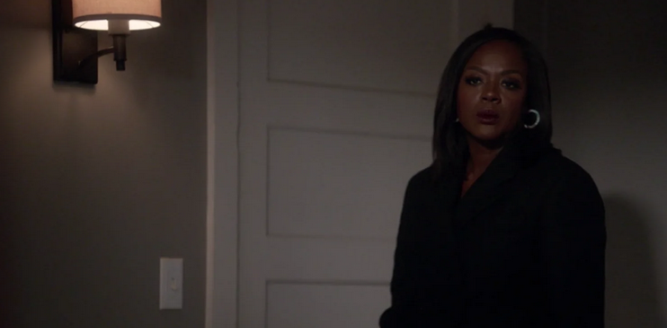 Critiques Séries : How to Get Away with Murder. Saison 6. Episode 6.