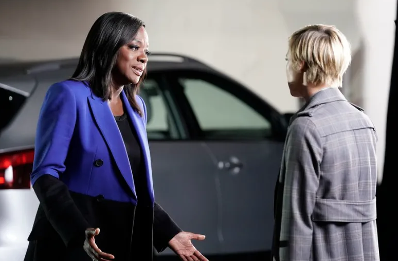 Critiques Séries : How to Get Away with Murder. Saison 6. Episode 8.