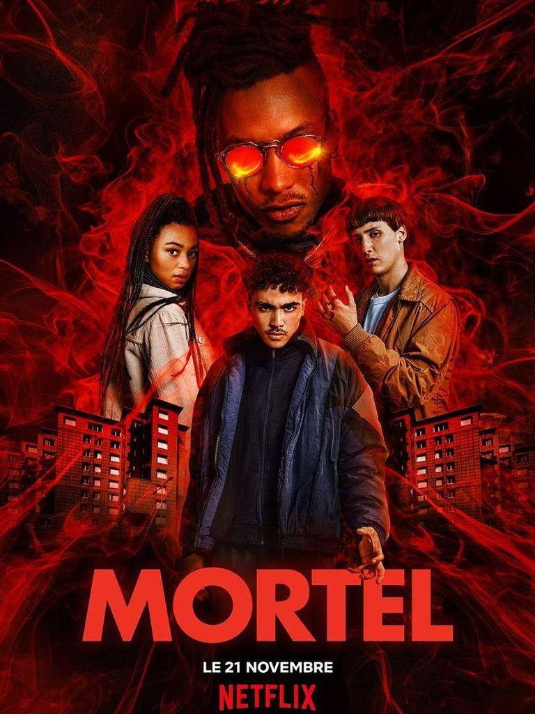Mortel (Saison 1, 6 épisodes) : Misfits à la française