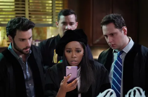 Critiques Séries : How To Get Away With Murder. Saison 6. Episode 9.