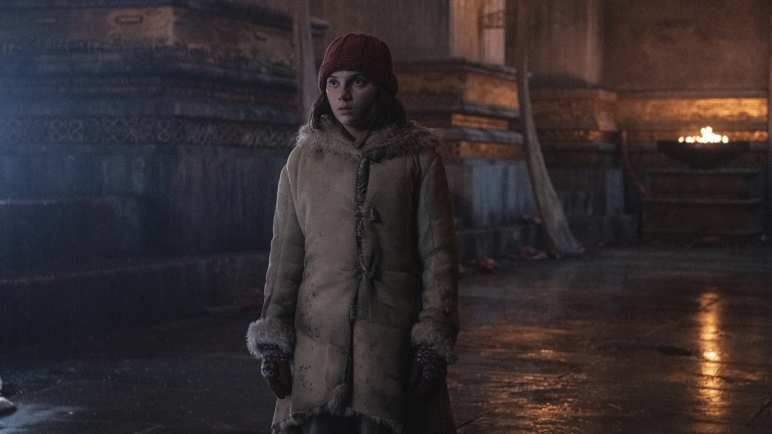 Critiques Séries : His Dark Materials. Saison 1. Episodes 6 et 7.