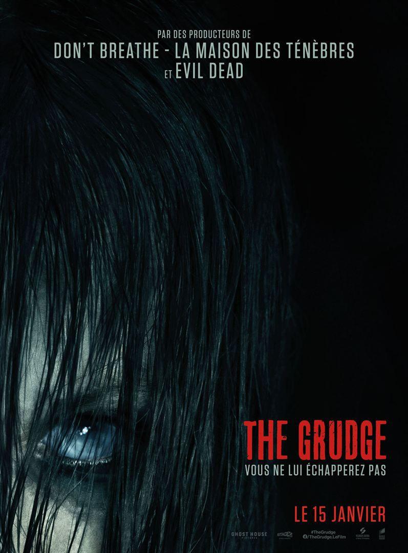 Critique Ciné : The Grudge (2020)