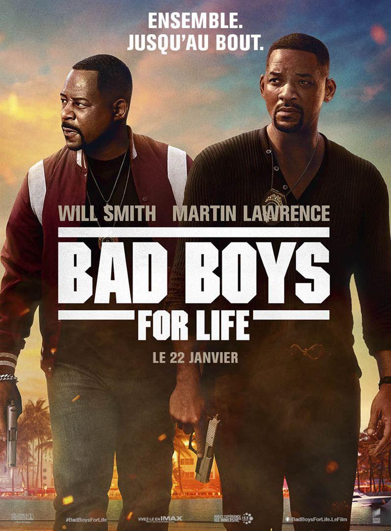Critique Ciné : Bad Boys for Life (2020)