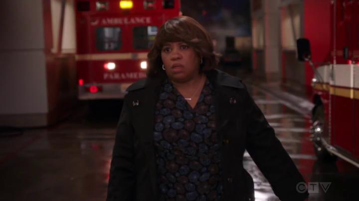 Critiques Séries : Grey's Anatomy. Saison 16. Episode 10.