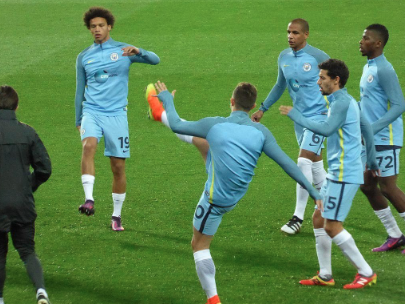 Critique All or Nothing : Manchester City