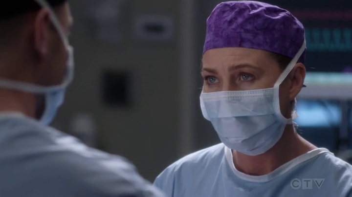 Critiques Séries : Grey's Anatomy. Saison 16. Episode 15.