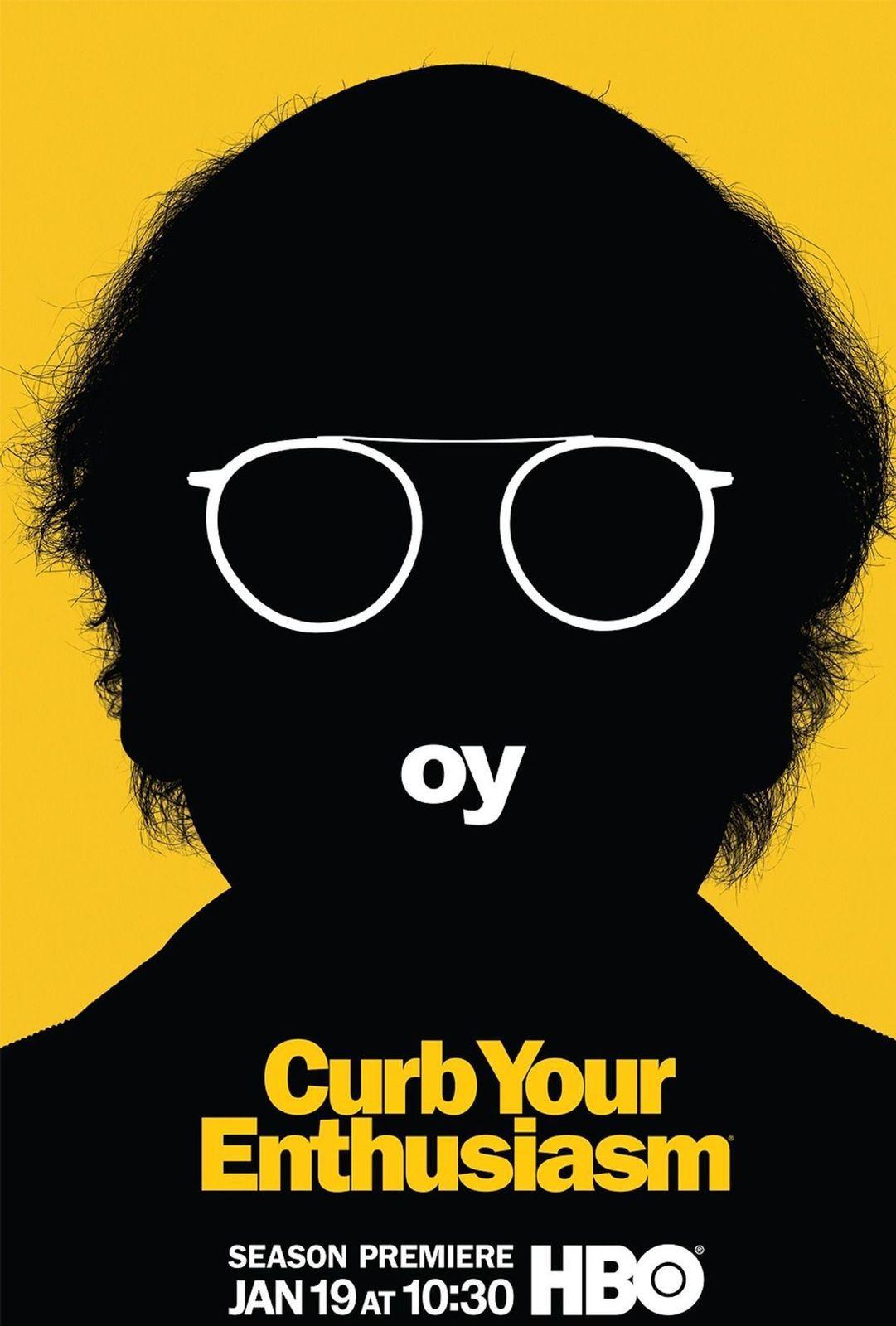 Curb Your Enthusiasm (Saison 10, 10 épisodes) :pour l'amour d'un humour toujours plus noir