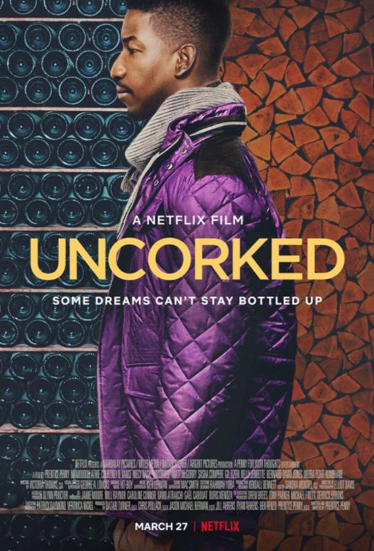 Critique Ciné : Le Goût du Vin (2020, Netflix)