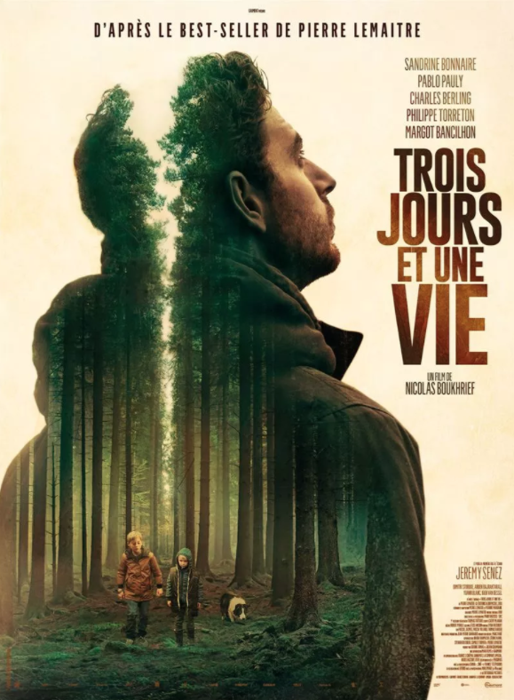Critique Ciné : Trois Jours et une Vie (2019)