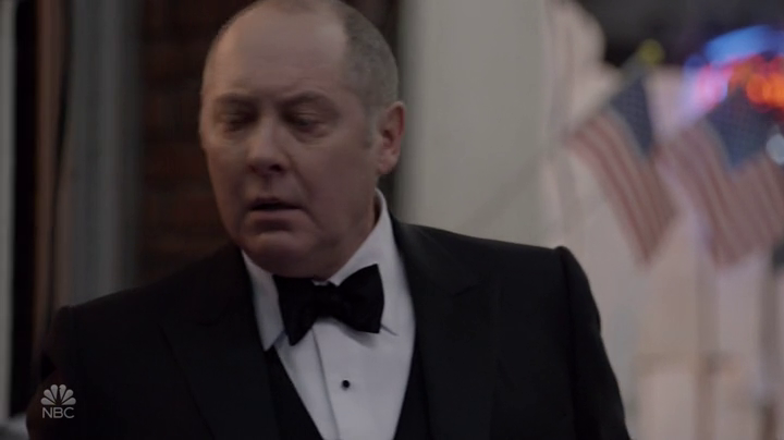 Critiques Séries : The Blacklist. Saison 7. Episode 15.