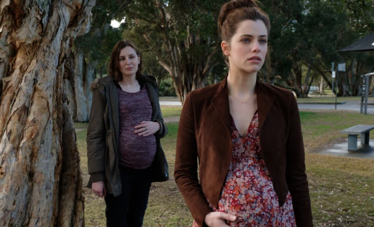 Critiques Séries : The Secrets she Keeps. Saison 1. Pilot (Australie)