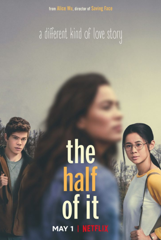 Critique Ciné : The Half of It, Si tu savais... (2020, Netflix)