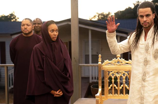 Tyler Perry's Ruthless (Saison 1, épisodes 1 à 3) : la servante afro-américaine