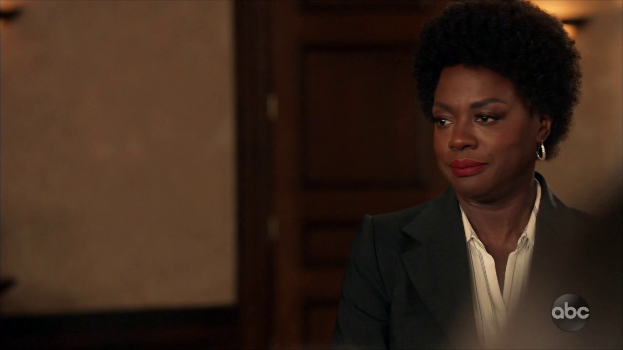 Critiques Séries : How to Get Away with Murder. Saison 6. Episode 14.
