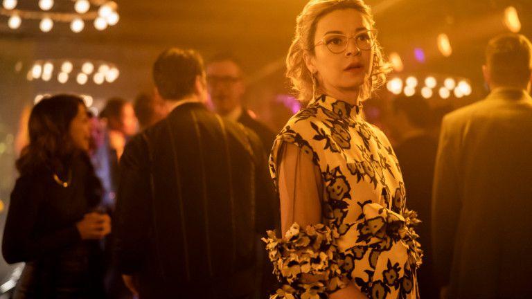 Critiques Séries : Katy Keene. Saison 1. Episode 12.