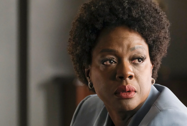 Critiques Séries : How to Get Away with Murder. Saison 6. Episode 15 (series finale)
