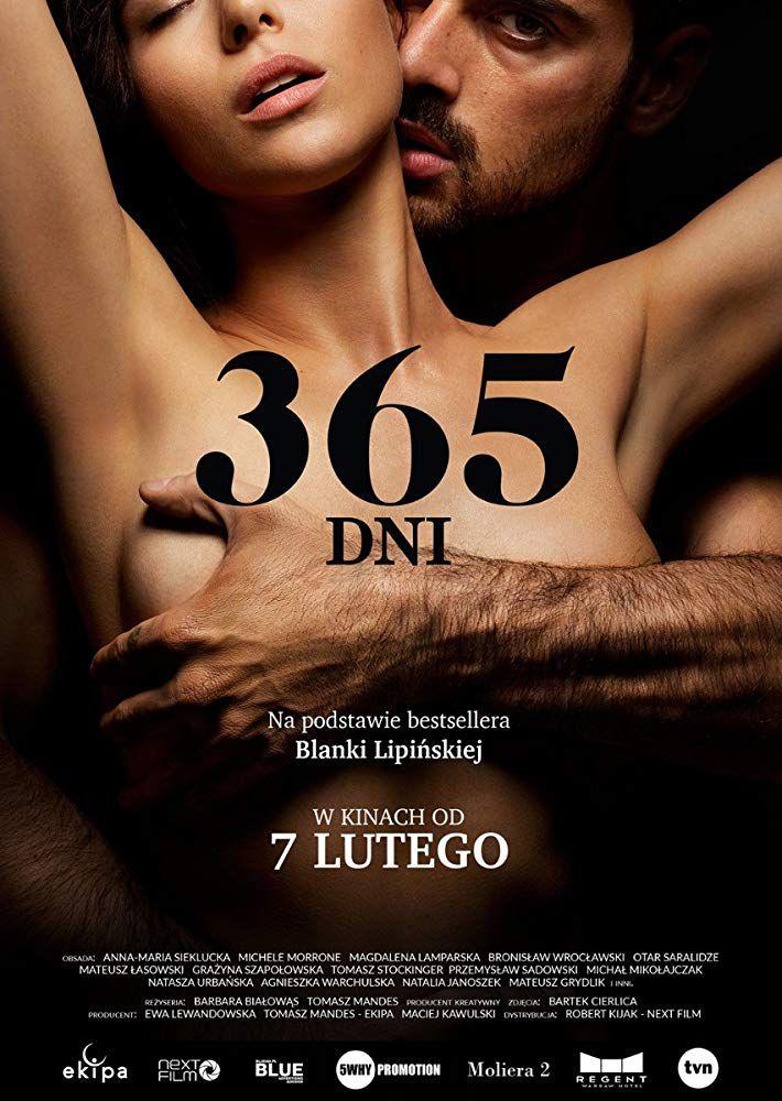 Critique Ciné : 365 Jours (2020, Netflix)
