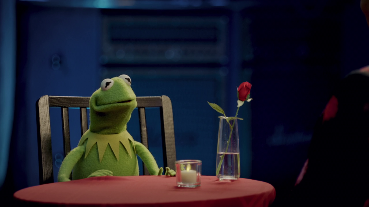 Critiques Séries : Muppets Now - Le Nouveau Muppet Show. Saison 1. Episode 1.