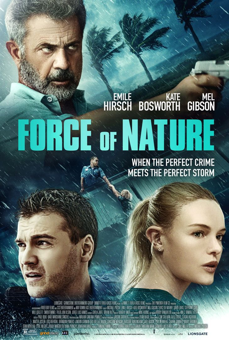 Critique Ciné : Force of Nature (2020)