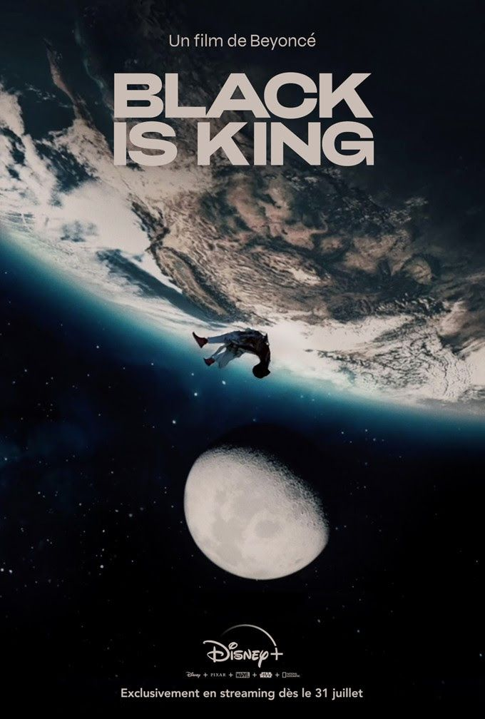 Critique Ciné : Black is King (2020, Disney+)