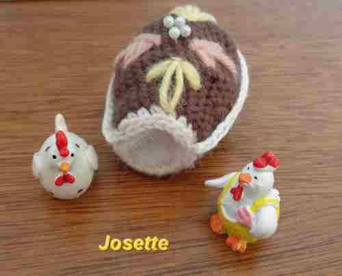 Galerie de l'oeuf de Pâques