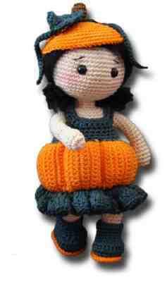Défi Lilly7 Halloween