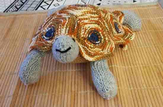 La tortue de Zette