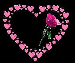 La St Valentin en poème !