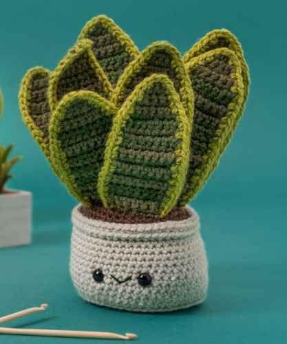 Une plante pour Pâques !