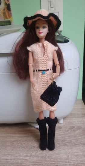 D'autres Barbie de Jackie