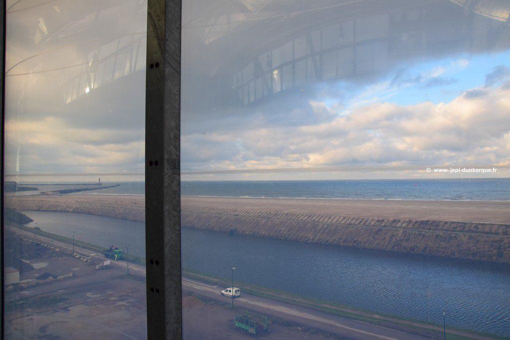 La Quadrature du Cercle - FRAC - Dunkerque 2016 .