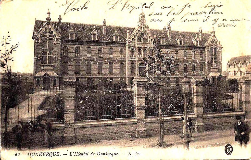 (11) Rosendaël Cartes Postales et Photos Anciennes .