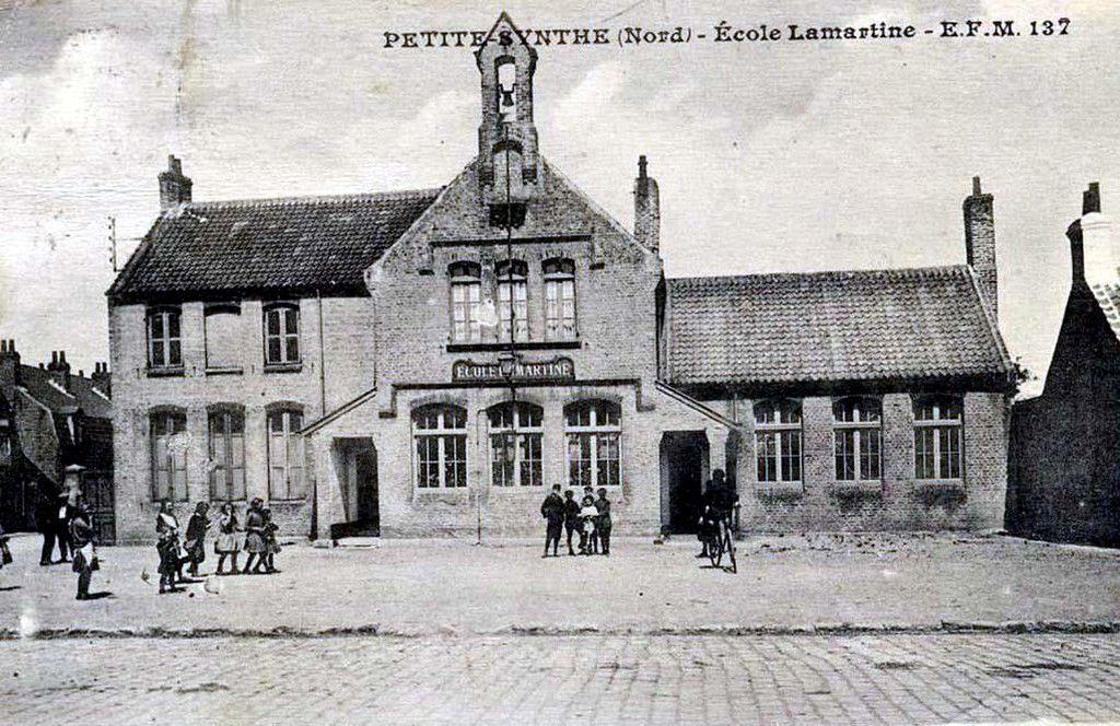(13) Petite-synthe Cartes Postales et Photos Anciennes .