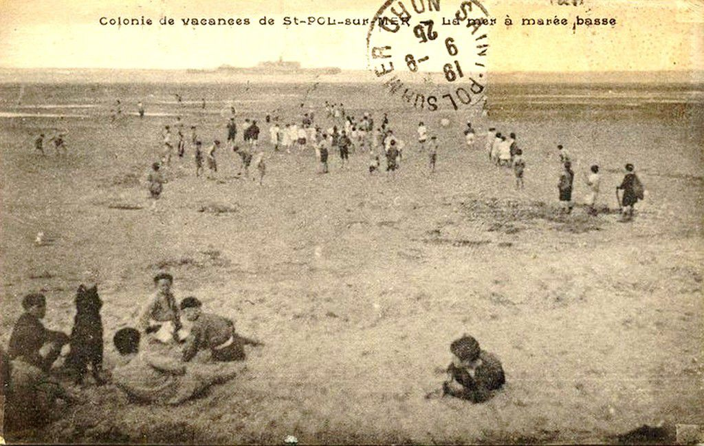 (15) Saint-Pol /Mer Cartes Postales Anciennes .