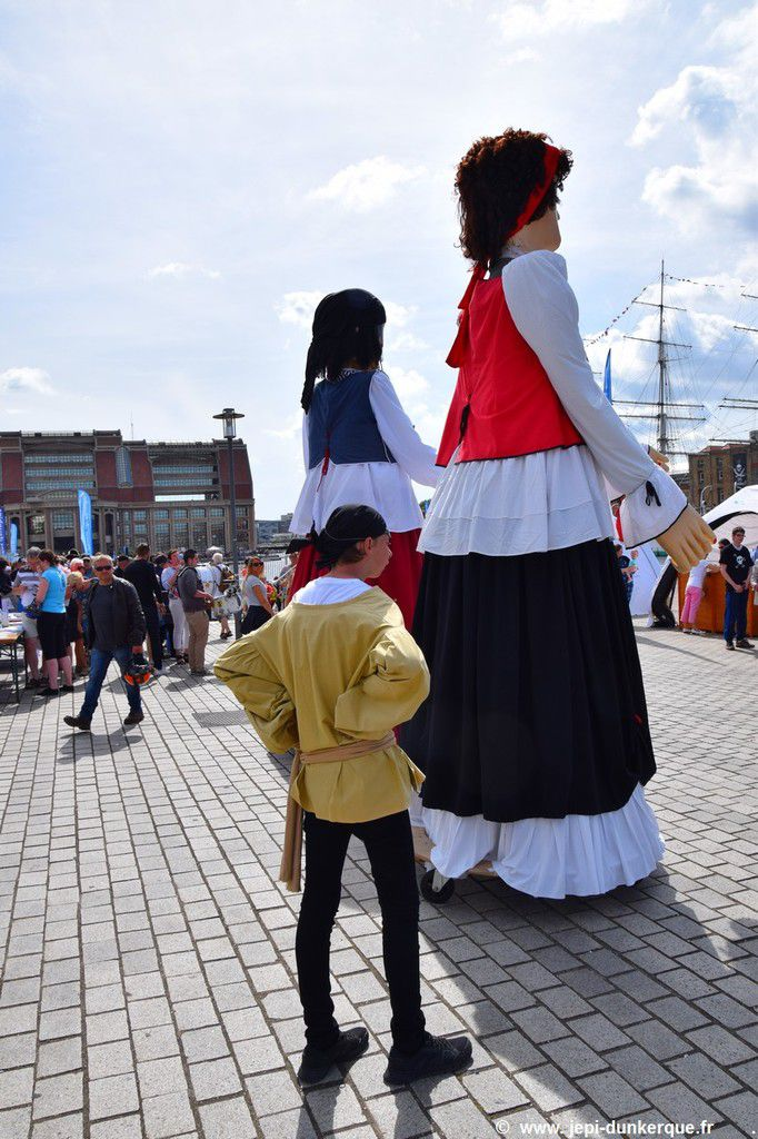 Fête de la Mer - Dunkerque 2017