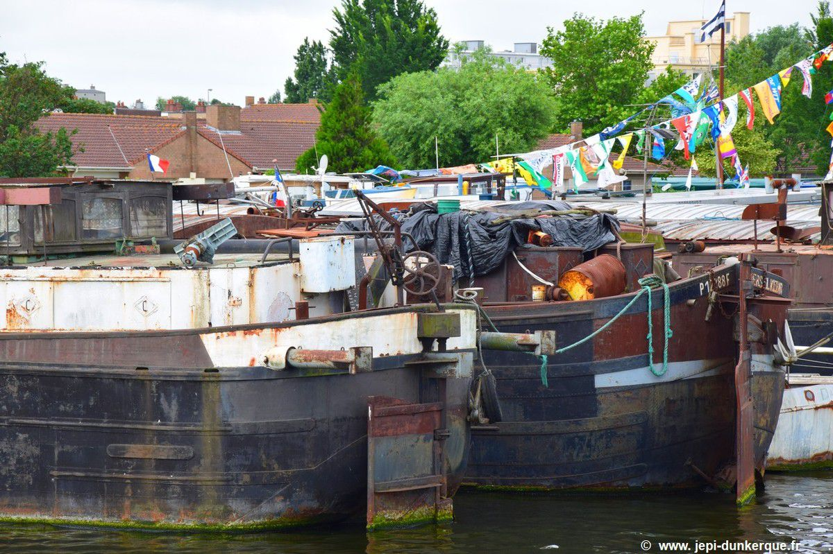 Pardon de la Batellerie-Dunkerque 2017