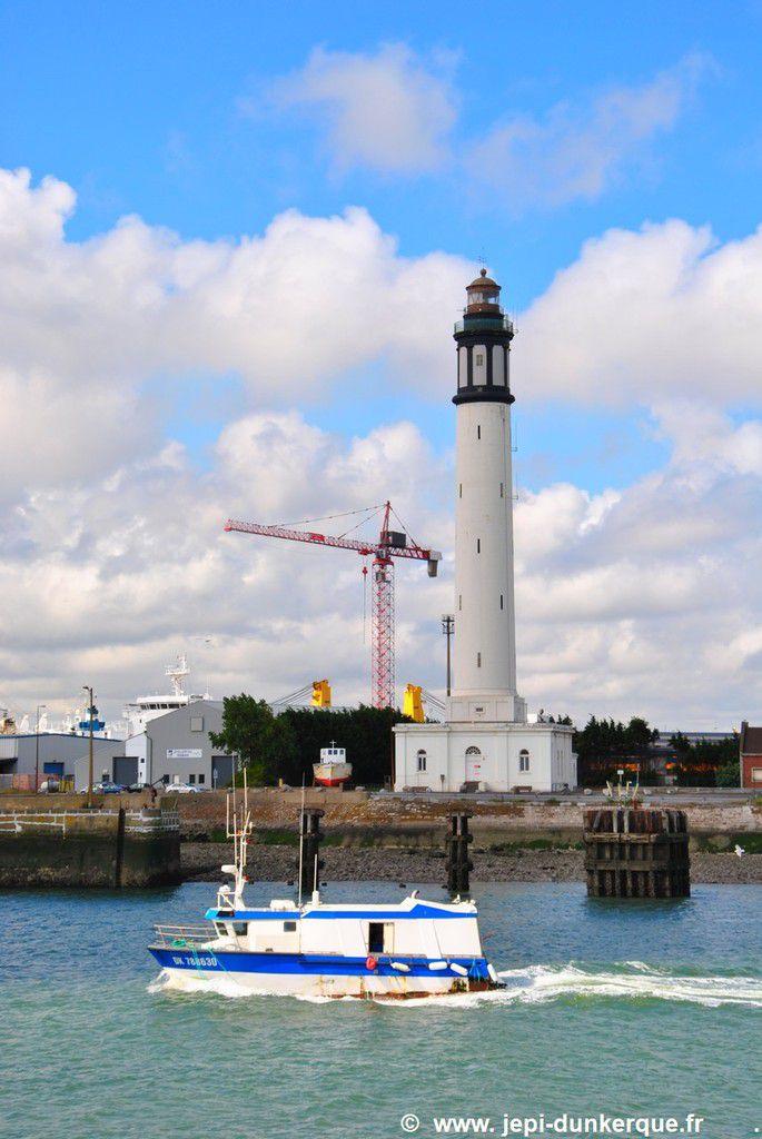 Balade à vélo Dunkerque 07 2017