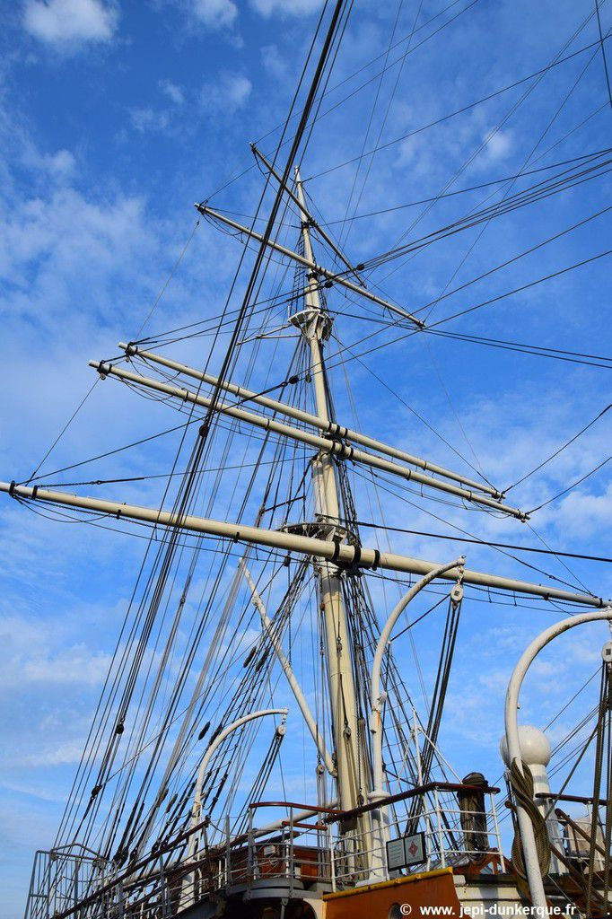 Exposition - Tous pirates ? - Musée Portuaire Dunkerque 09 2017 .