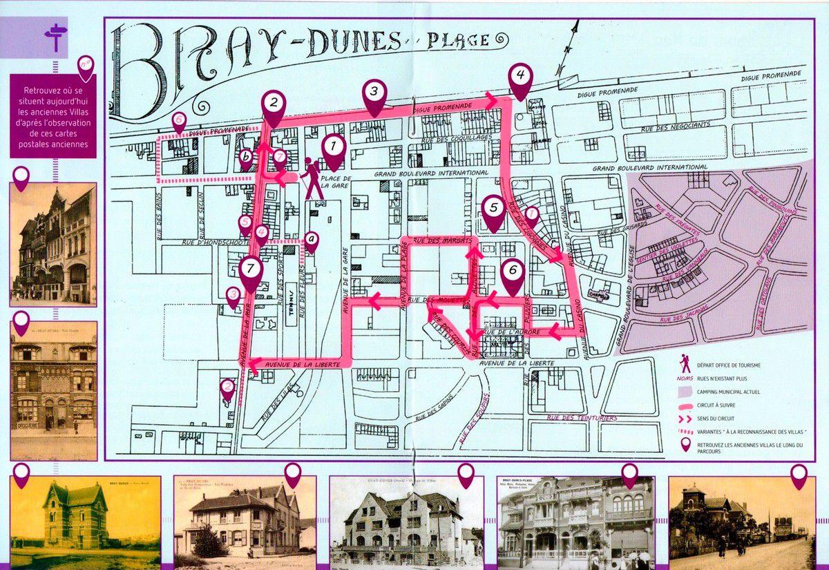 Les villas de Bray-Dunes-2017 .