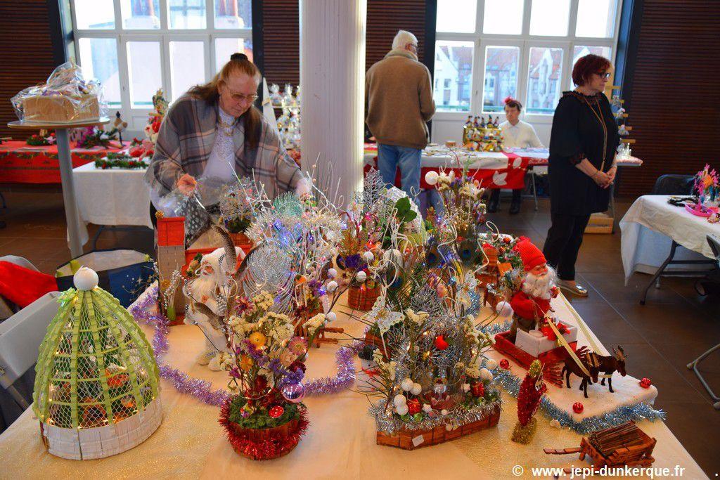 La Féerie de Noël par les Pirates de Rosendaël - Dunkerque 2017