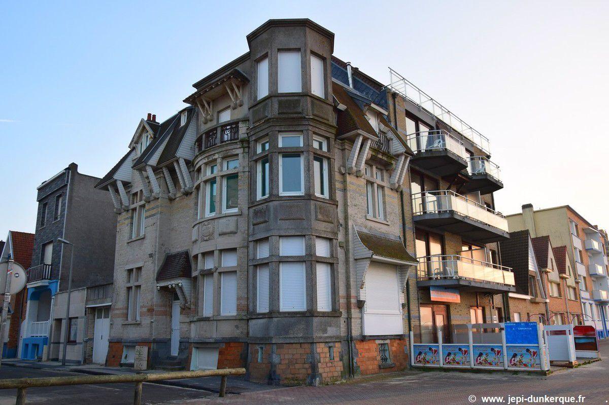 Rétrospective Dunkerque 2017