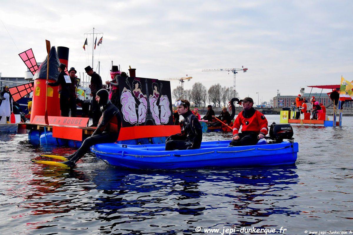 Cô Pinard's Cup - Dunkerque 2018  .